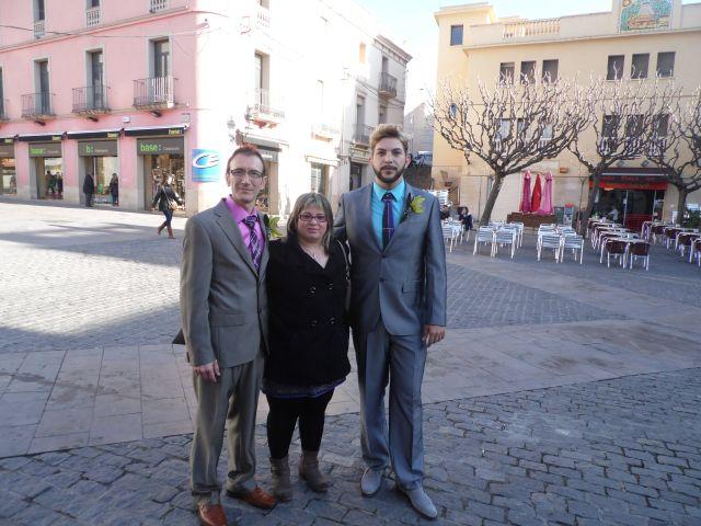 La boda de Andrés  y Agustín en Mollet Del Valles, Barcelona 120