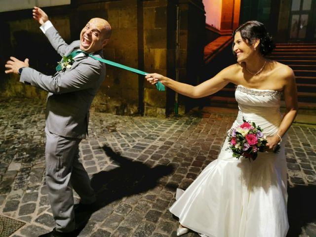 La boda de Nati  y Damián