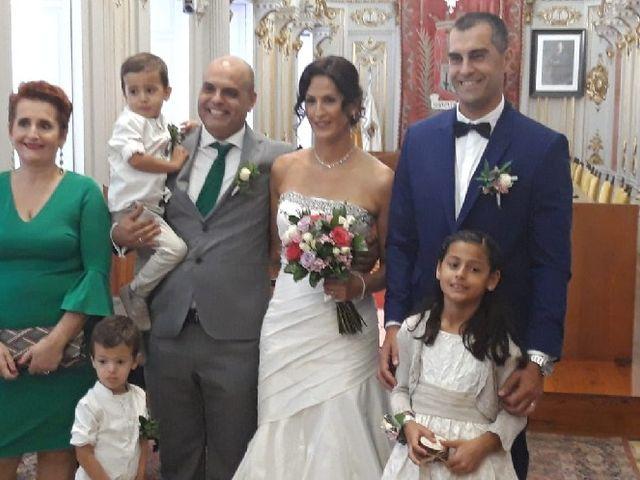 La boda de Damián  y Nati  en Las Palmas De Gran Canaria, Las Palmas 2