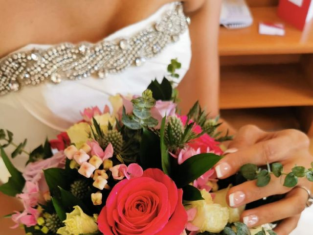 La boda de Damián  y Nati  en Las Palmas De Gran Canaria, Las Palmas 5
