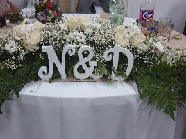 La boda de Damián  y Nati  en Las Palmas De Gran Canaria, Las Palmas 6