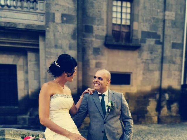 La boda de Damián  y Nati  en Las Palmas De Gran Canaria, Las Palmas 1