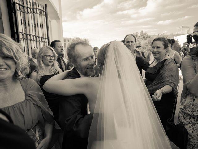La boda de Roberto y Marta en Arucas, Las Palmas 14