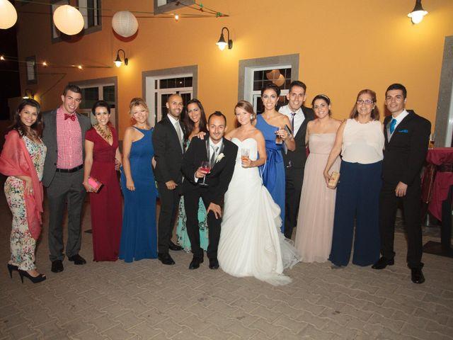 La boda de Roberto y Marta en Arucas, Las Palmas 16
