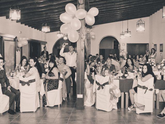 La boda de Roberto y Marta en Arucas, Las Palmas 21