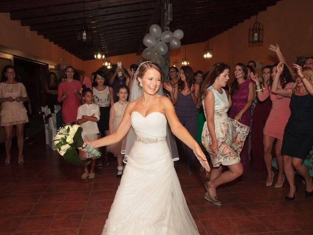 La boda de Roberto y Marta en Arucas, Las Palmas 22