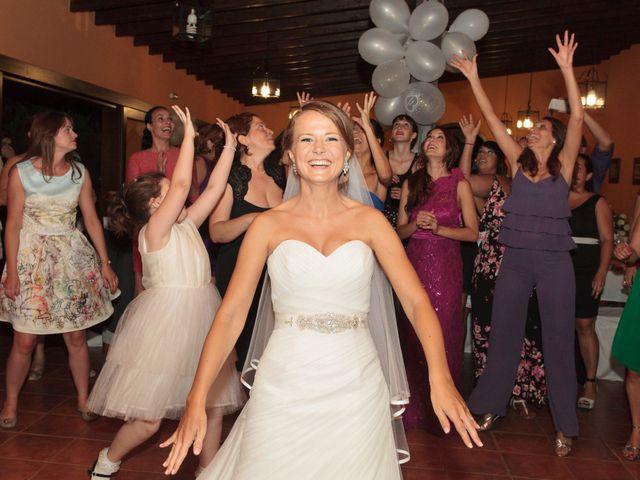 La boda de Roberto y Marta en Arucas, Las Palmas 24