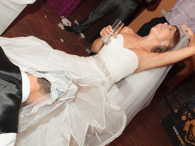 La boda de Roberto y Marta en Arucas, Las Palmas 25