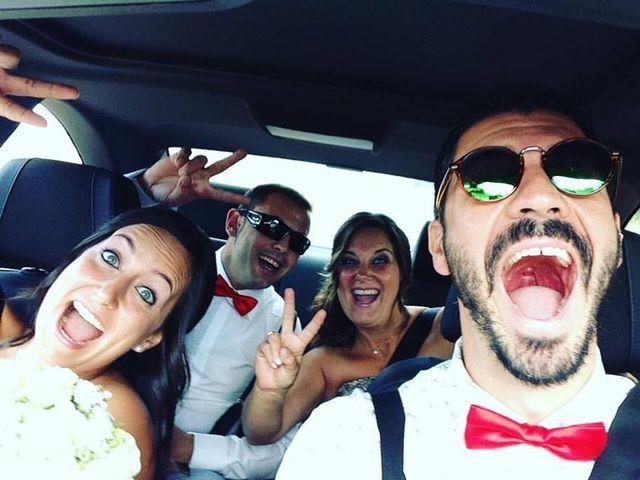 La boda de Gerard y Alba en Llers, Girona 11