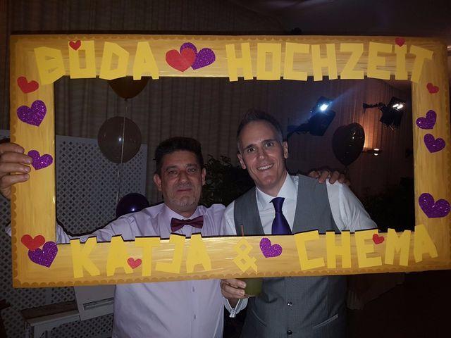 La boda de Chema y Katja en Velez Malaga, Málaga 2