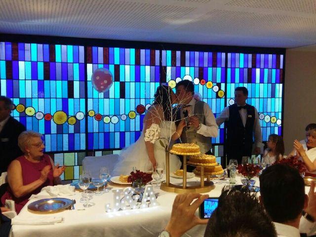 La boda de Jonathan y Andrea en Santander, Cantabria 1
