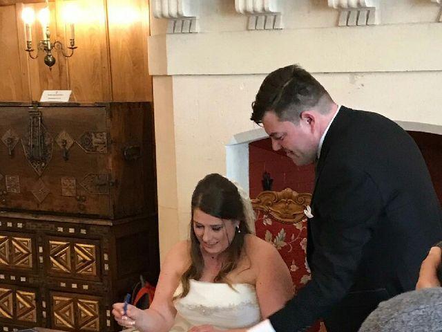 La boda de Jonathan y Andrea en Santander, Cantabria 4