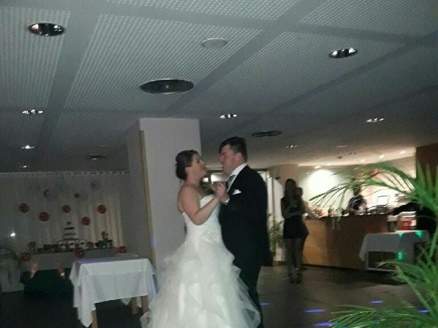 La boda de Jonathan y Andrea en Santander, Cantabria 5