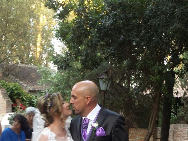 La boda de Alberto y Rosalina en Alalpardo, Madrid 3