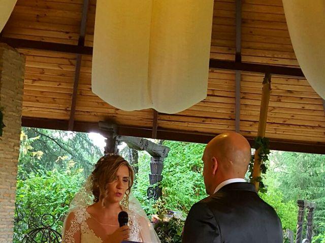 La boda de Alberto y Rosalina en Alalpardo, Madrid 4