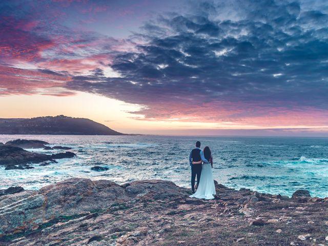 La boda de Rober y Soraya en Culleredo, A Coruña 2