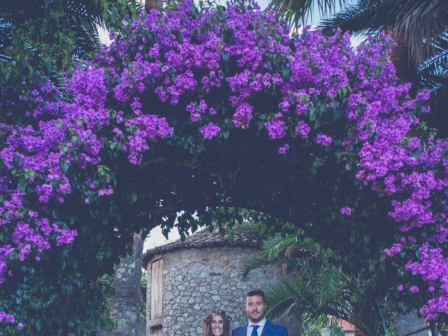 La boda de Rober y Soraya en Culleredo, A Coruña 6