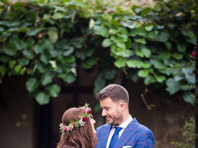 La boda de Rober y Soraya en Culleredo, A Coruña 14