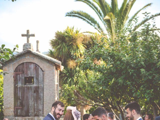 La boda de Rober y Soraya en Culleredo, A Coruña 16