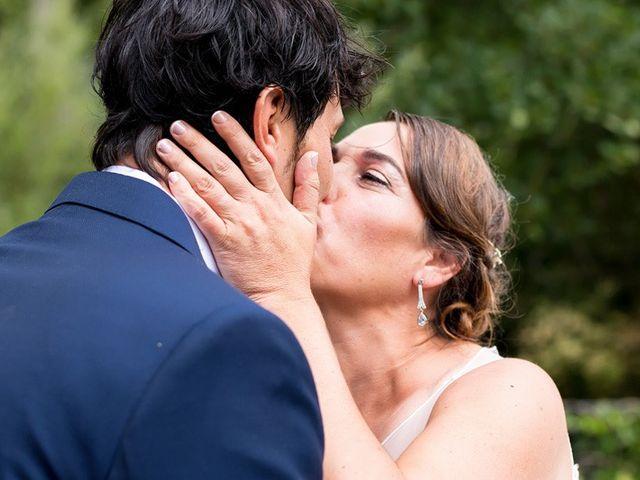 La boda de Ricardo y Yolanda en Navacepedilla De Corneja, Ávila 13