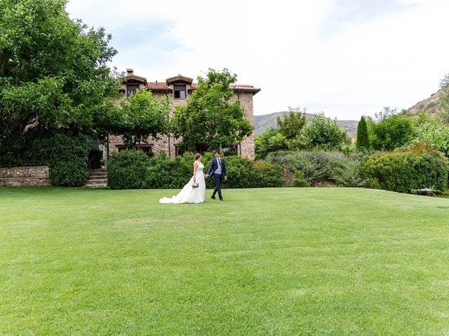 La boda de Ricardo y Yolanda en Navacepedilla De Corneja, Ávila 18