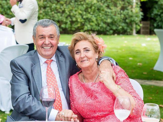 La boda de Ricardo y Yolanda en Navacepedilla De Corneja, Ávila 20