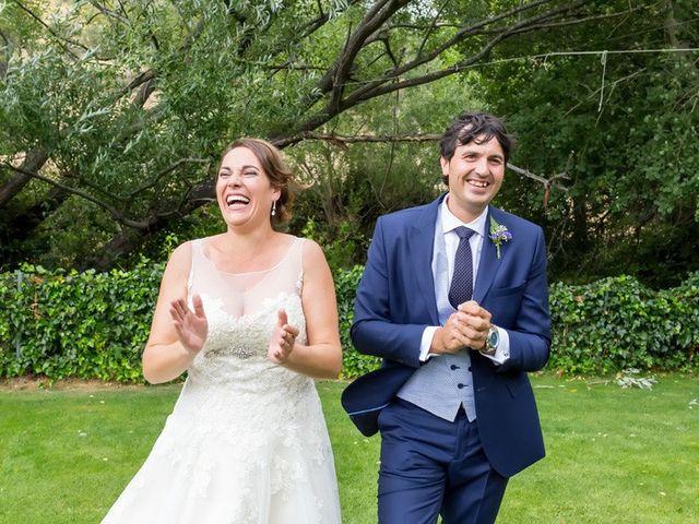 La boda de Ricardo y Yolanda en Navacepedilla De Corneja, Ávila 21