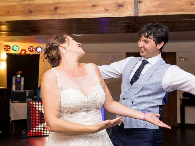 La boda de Ricardo y Yolanda en Navacepedilla De Corneja, Ávila 27