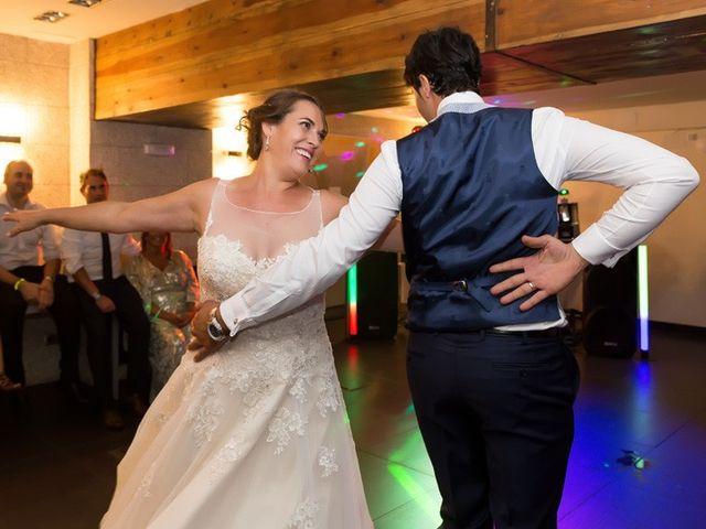 La boda de Ricardo y Yolanda en Navacepedilla De Corneja, Ávila 28