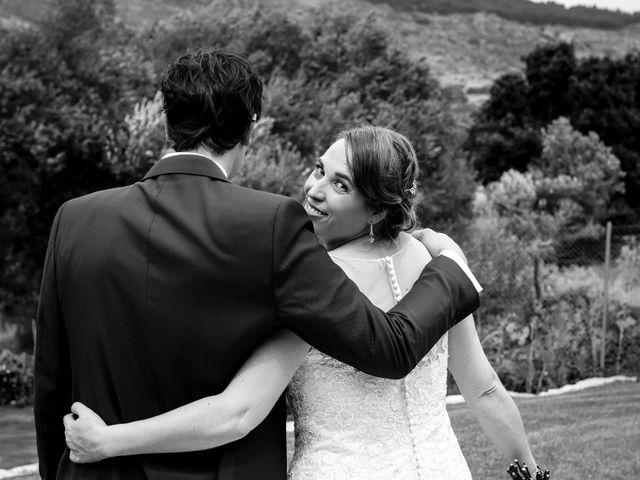 La boda de Yolanda y Ricardo