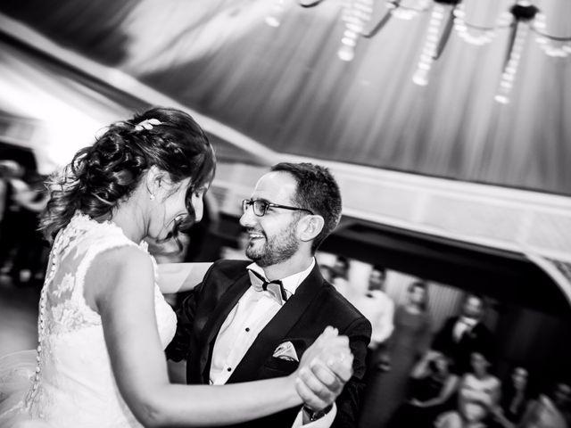 La boda de Mario y Sandra en San Agustin De Guadalix, Madrid 20