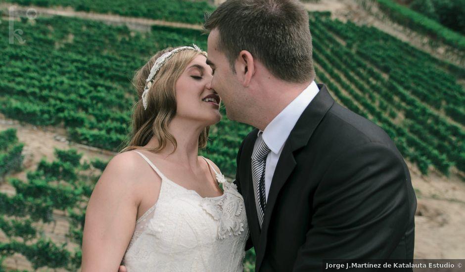 La boda de Toni y Eva en Leiro (Capital), Orense