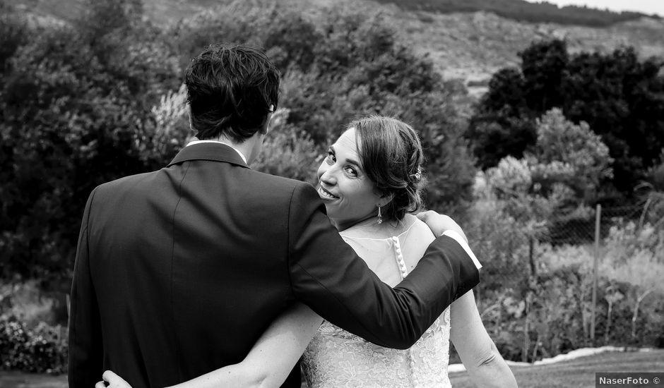 La boda de Ricardo y Yolanda en Navacepedilla De Corneja, Ávila