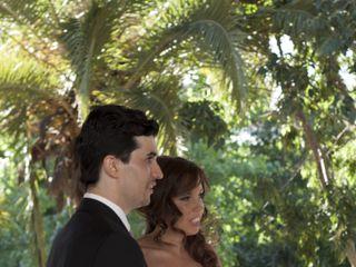 La boda de Ángela y Paco 2