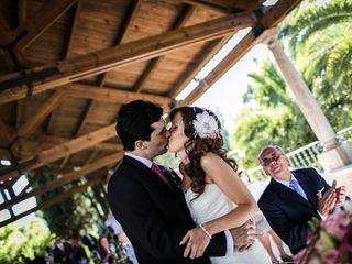 La boda de Ángela y Paco 3