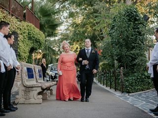 La boda de Raul y Sara 1
