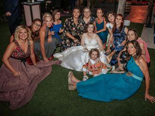 La boda de Raul y Sara 2