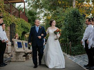 La boda de Raul y Sara 3