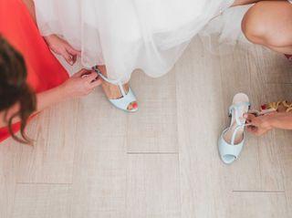 La boda de Silvia y Fede 3