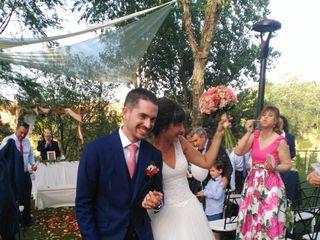 La boda de María José  y Jaime 1