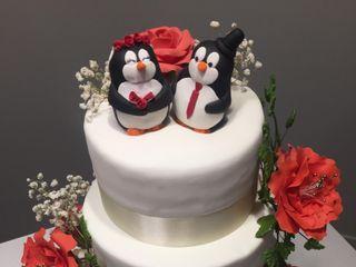 La boda de María José  y Jaime 2