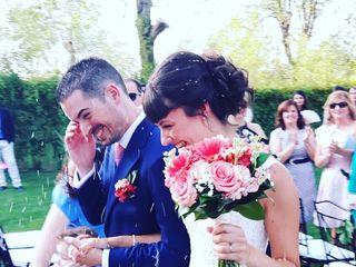 La boda de María José  y Jaime 3