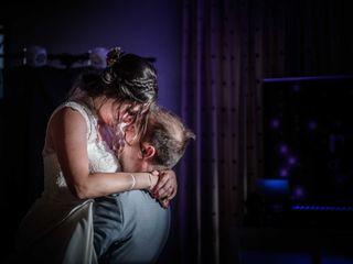 La boda de Elena y Marcos