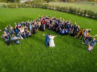 La boda de Ivette y Jordi