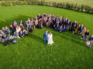 La boda de Ivette y Jordi 2
