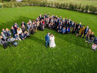 La boda de Ivette y Jordi 3