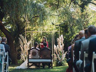 La boda de Diana y Alex 2