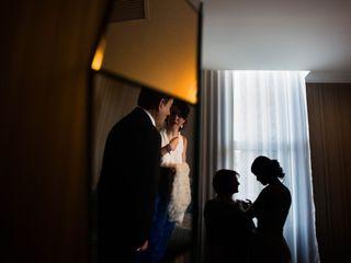La boda de Leire y Diego 2