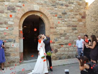 La boda de Bea y Lluís