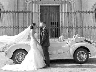 La boda de Marina y Adrian 2